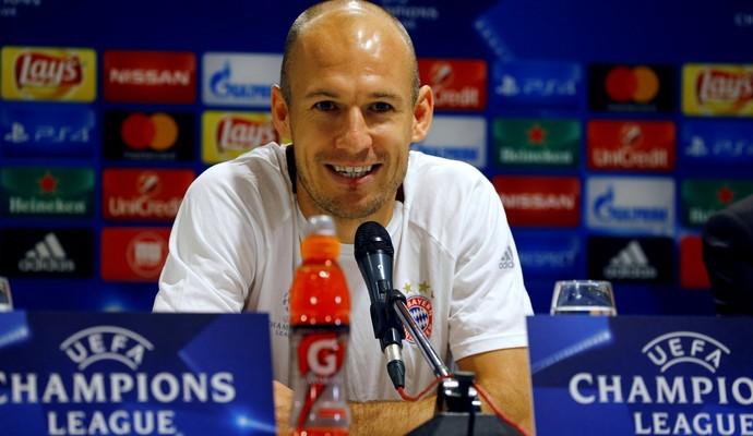 Arjen Robben, Bayern de Munique, PSV (Foto: Michael Kooren/Reuters)