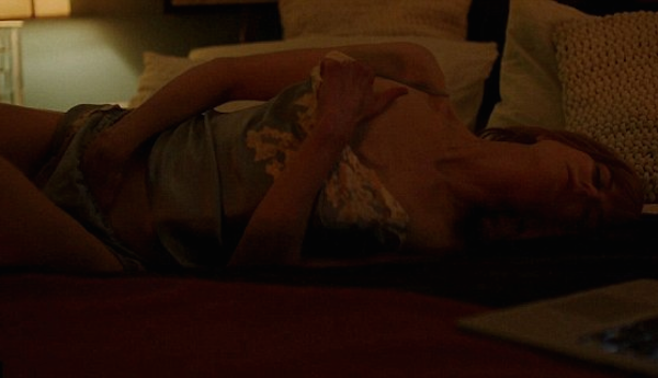 A atriz Nicole Kidman em cena de 'Big Little Lies' (Foto: Reprodução)