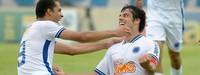 Cruzeiro faz 6 sobre o Galo e evita degola (Douglas Magno/Agência Estado)