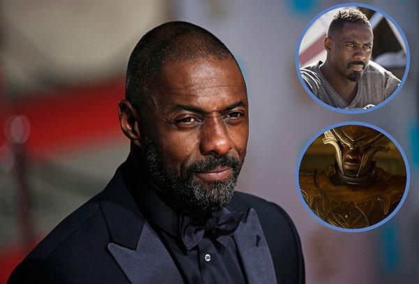 Idris Elba (Foto: Getty Images / Reprodução)