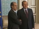 Conselho Nacional de Transição rebelde se instala na capital da Líbia
