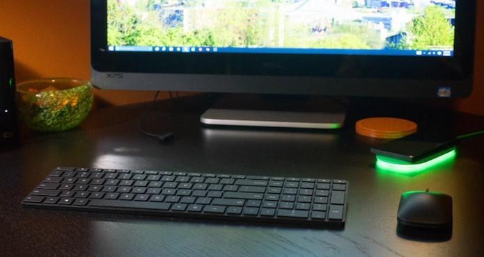É importante conferir a compatibilidade do mouse com o computador ou notebook (Foto: Divulgação/Microsoft)