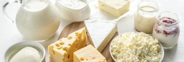 Lactose: antes de cortar radicalmente, é preciso diferenciar a intolerância ao açúcar do leite da alergia (Foto: Think Stock)