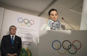 Isinbayeva diz que disputará eleições da federação de atletismo da Rússia