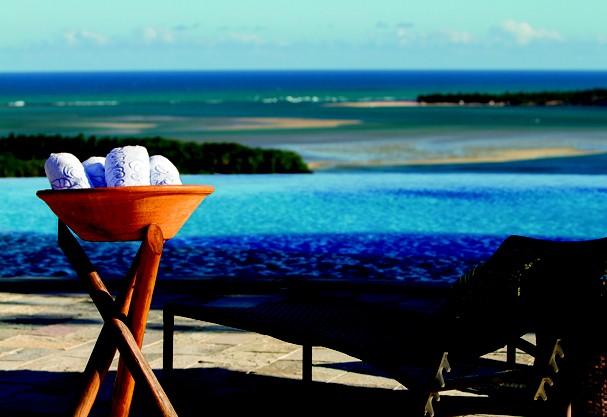 Glamour indica: Top 7 hotéis de praia