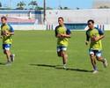 Fortaleza tem três atletas no DM e faz promoção de ingressos contra CRB