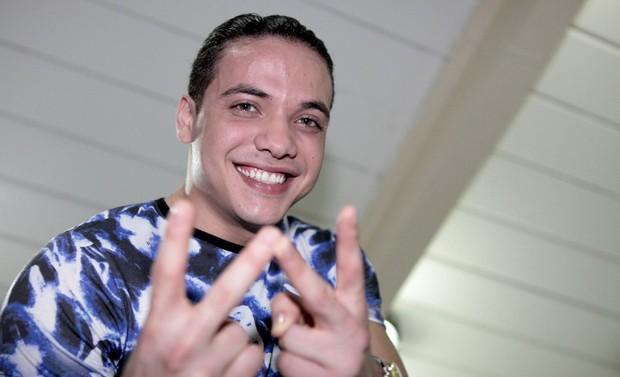 Wesley Safadão (Foto: Isac Luz/EGO)
