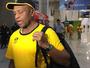 Gerente de atletismo faz mistério sobre chegada de Bolt ao Rio