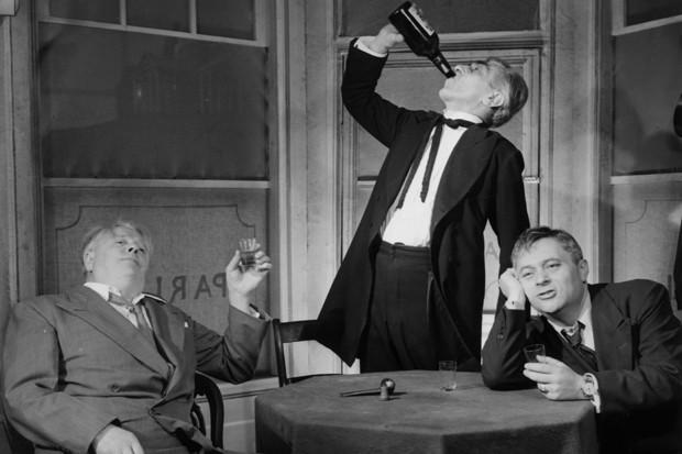 Mineradores lideram o ranking dos amantes das bebidas alcóolicas (Foto: Getty Images)
