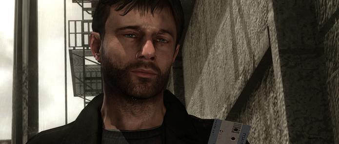 Jogamos a versão remasterizada de Heavy Rain para PS4 (Foto: Divulgação/Sony)