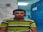 Polícia prende mais um suspeito da morte de professor em Major Izidoro