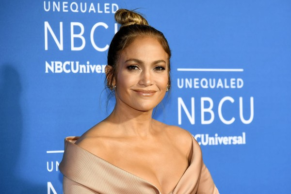 A atriz Jennifer Lopez (Foto: Getty Images)