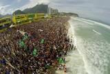 Rio Pro prossegue no Postinho, mas passa a ter Grumari como 2� op��o