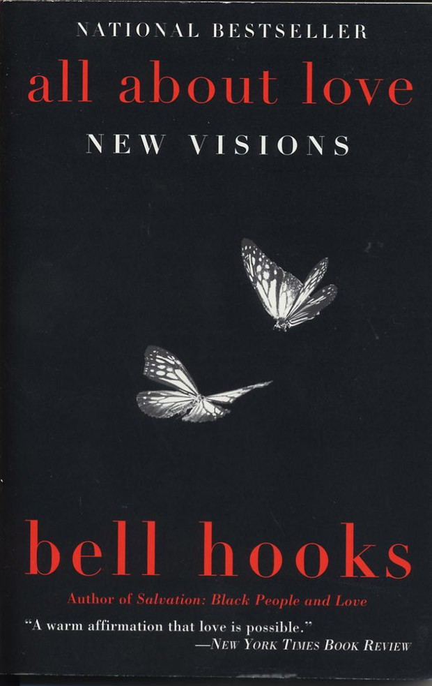 All About Love: New Visions, bell hooks (Foto: Reprodução)