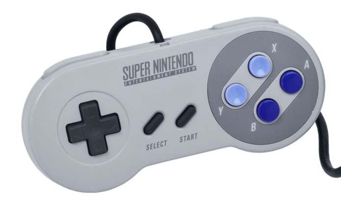Relembre os melhores joysticks de consoles já lançados (Foto: Reprodução)