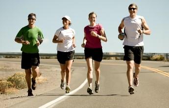 Estudo: uma hora de exercícios físicos por dia diminui os riscos de doenças