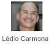 Lédio Carmona bolão SporTV (Foto: SporTV)