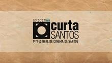 Vote nos seus filmes e videoclipes favoritos do Curta Santos; acesse (Reprodução/TV Tribuna)