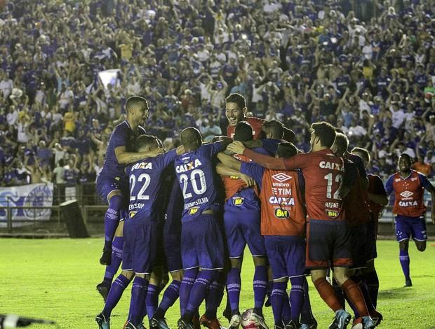 Fred; Cruzeiro