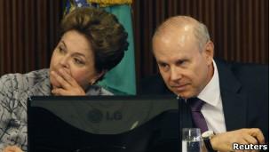 Governo deve mudar política macroeconômica para não perder grau de investimento (Foto: Reuters)