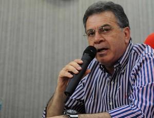 Paulo Pelaipe, novo diretor executivo do Flamengo (Foto: Alexandre Vidal/Fla Imagem)