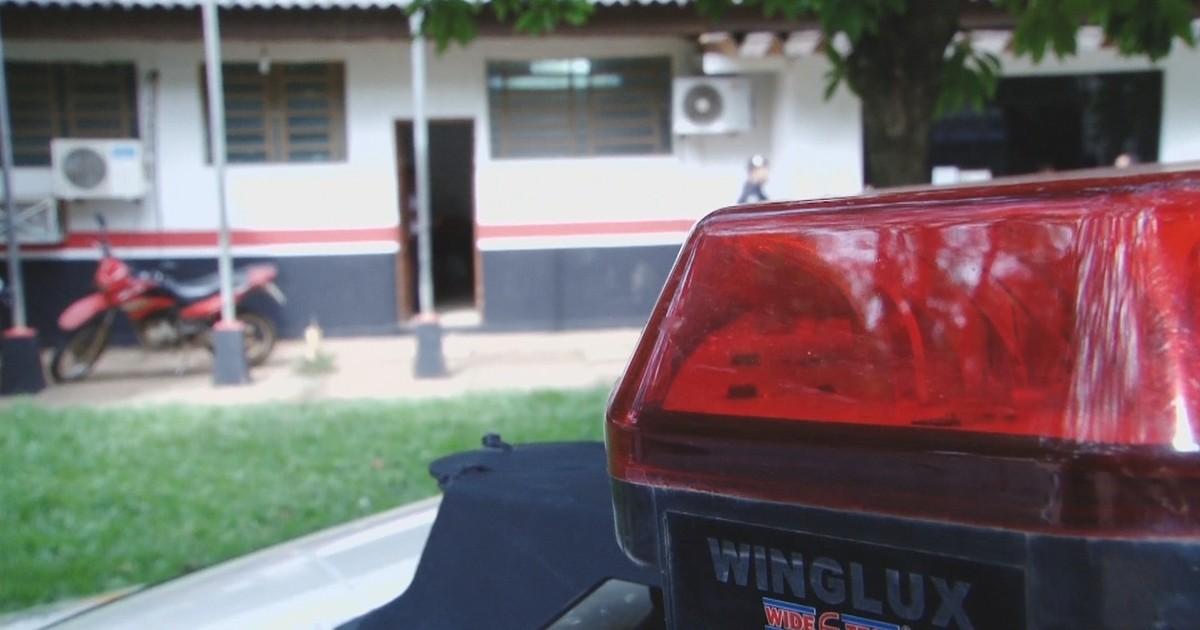 Homem joga solvente para tintas na esposa e ateia fogo em ... - Globo.com