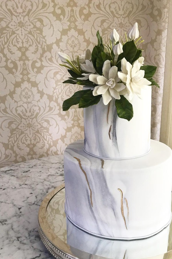 The King Cake (Foto: Instagram/Reprodução)