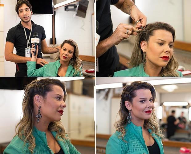 montagem 2 (Foto: Camila Serejo/TV Globo)