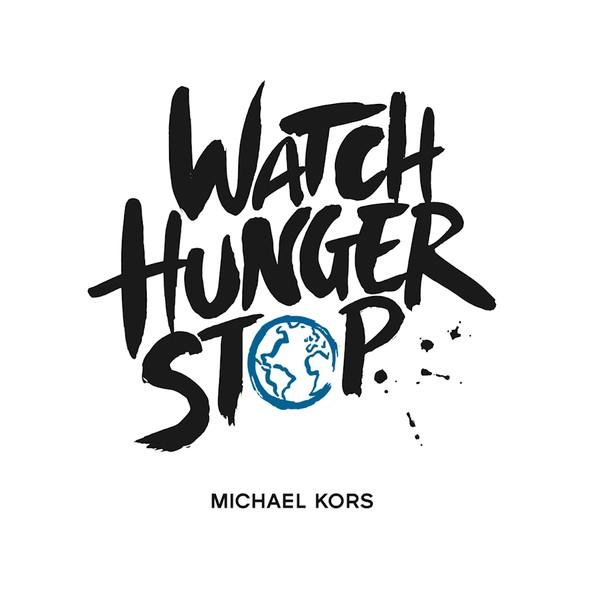 WATCH HUNGER STOP (Foto: Divulgação)