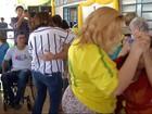 Festa da acessibilidade reúne mais de 300 pessoas em Dourados, MS