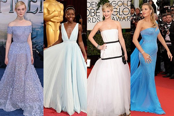Looks inspirados nas princesas Disney (Foto: Getty)