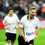 Corinthians x Internacional Marlone (Foto: Marcos Ribolli)