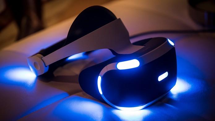 Jogos sem VR também serão compatíveis (Foto: Divulgação/Sony)