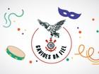 Gaviões da Fiel: veja a letra do samba-enredo do Carnaval 2016