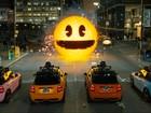 'Homem Formiga' lidera bilheterias dos EUA, 'Pixels' estreia em segundo