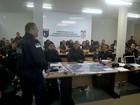 Reunião define ações do Exército na região Metropolitana de Natal