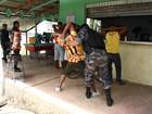 Operação Brasil Integrado apreendeu sete estrangeiros ilegalmente no AP