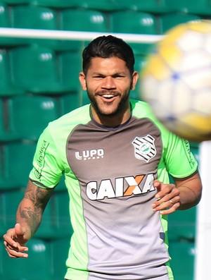 Jackson Caucaia Figueirense (Foto: Luiz Henrique/Figueirense FC)