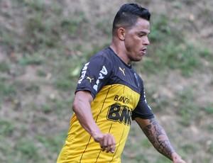 Giovanni Augusto, meio-campo do Atlético-MG (Foto: Bruno Cantini/CAM)