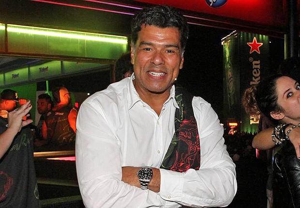 Maurício Mattar (Foto: Raphael Mesquita / Foto Rio News)