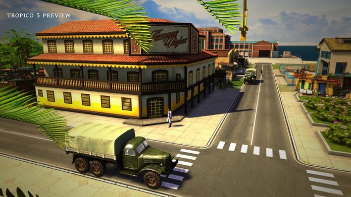 Tropico 5 (Foto: Divulgação/Kalypso Media)