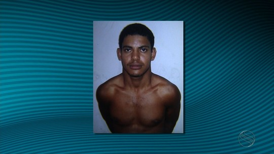 Criminoso conhecido por 'Wesley Safadão' é preso em Itabaiana