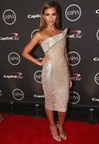 Veja o estilo das famosas no ESPY Awards 2014
