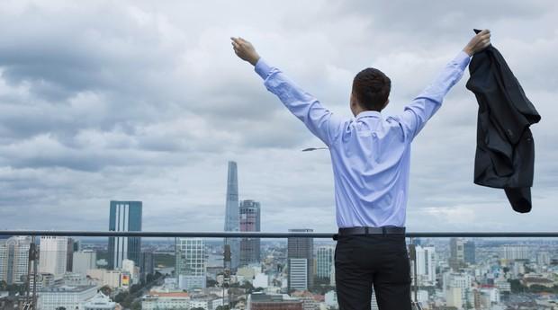 Horários flexíveis? Paixão pelo negócio? Saiba como ser um empreendedor pode mudar a sua perspectiva (Foto: Thinkstock)