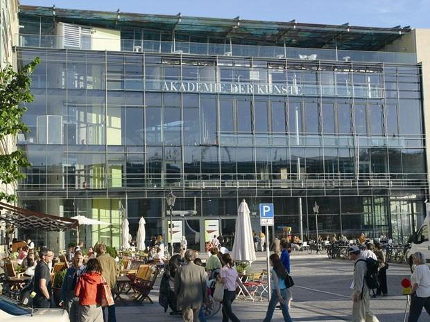 4 atrações imperdíveis da 9ª Bienal de Berlim (Foto: Akademie der Kuenste)