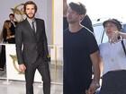 Liam Hemsworth acha que Patrick está usando Miley Cyrus, diz site