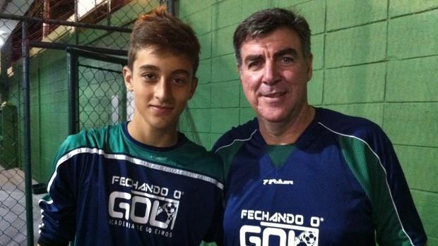 João e Zetti (Foto: Divulgação)