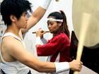 No fim de semana, Cascavel recebe o XIII Festival Paranaense de Taiko