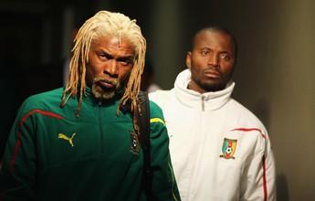 Ex-Liverpool, camaronês Rigobert Song está em coma após sofrer AVC