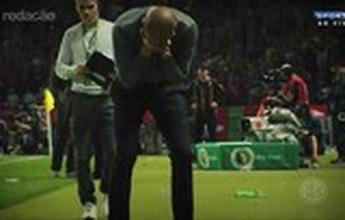 """Playlist: """"Redação"""" tem imagens da semana e papo sobre Seleção, Brasileiro e Liga dos Campeões"""